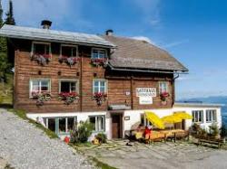 Gasthaus Dünhofenhütten