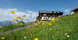 Sattlegger's Alpenhof und Feriensternwarte